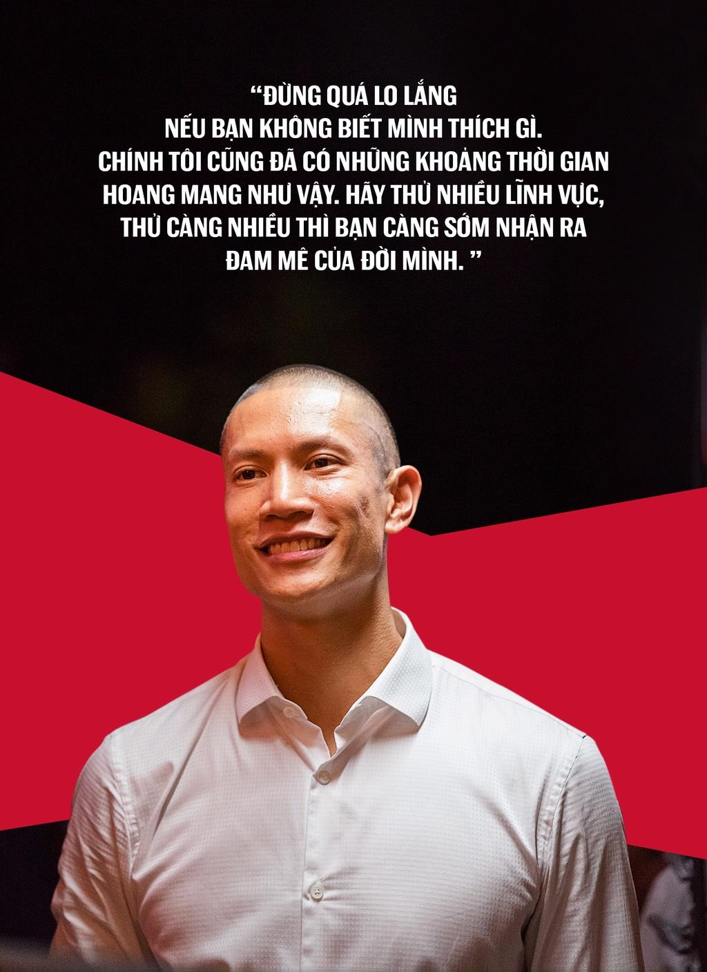 TK Nguyen - chu nhan dien trai cua skybar cao nhat Nha Trang hinh anh 2