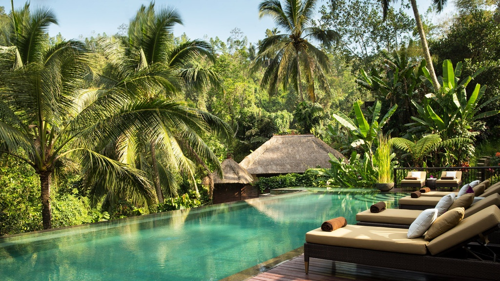 Hoa minh voi thien nhien tai nhung khu nghi duong sang chanh nhat Bali hinh anh 2