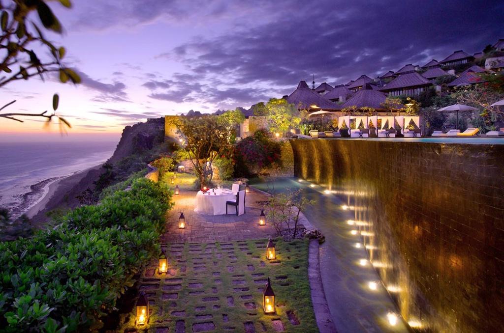 Hoa minh voi thien nhien tai nhung khu nghi duong sang chanh nhat Bali hinh anh 12