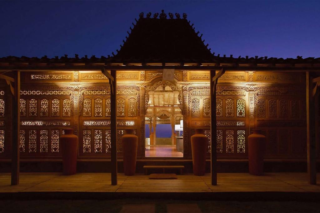 Hoa minh voi thien nhien tai nhung khu nghi duong sang chanh nhat Bali hinh anh 14