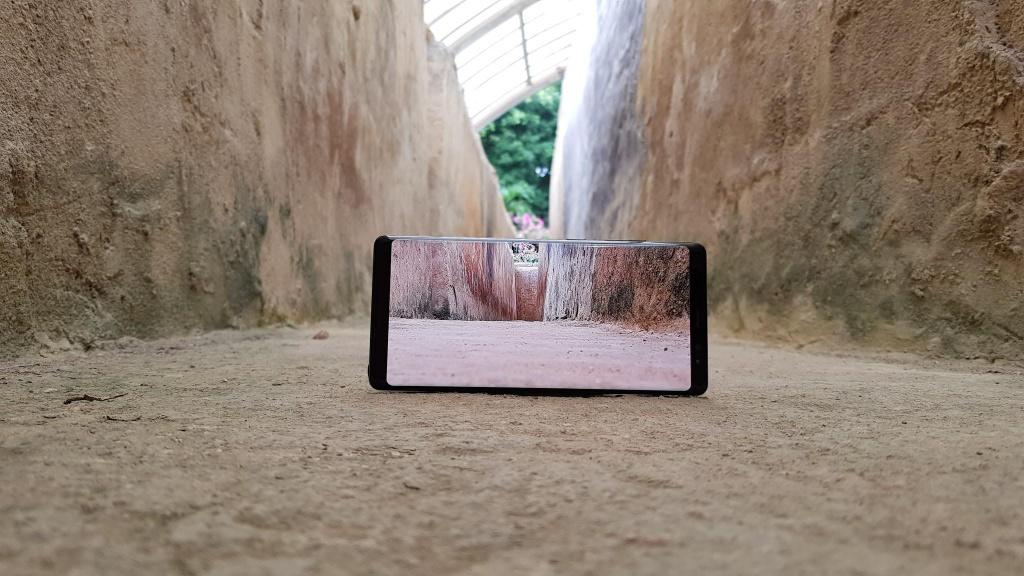 Bo anh vo cuc chup bang Samsung Galaxy Note 8 hinh anh 9