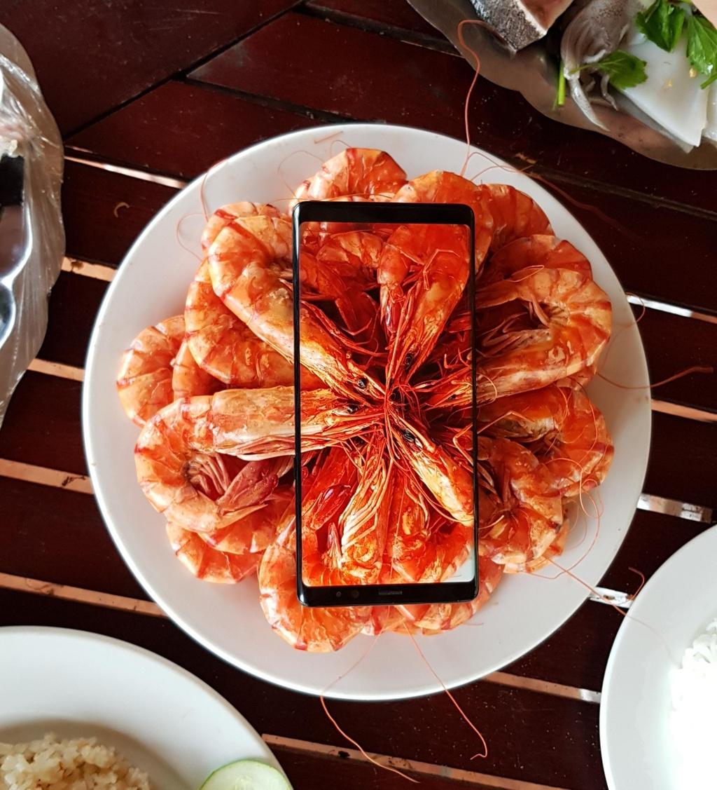 Bo anh vo cuc chup bang Samsung Galaxy Note 8 hinh anh 7