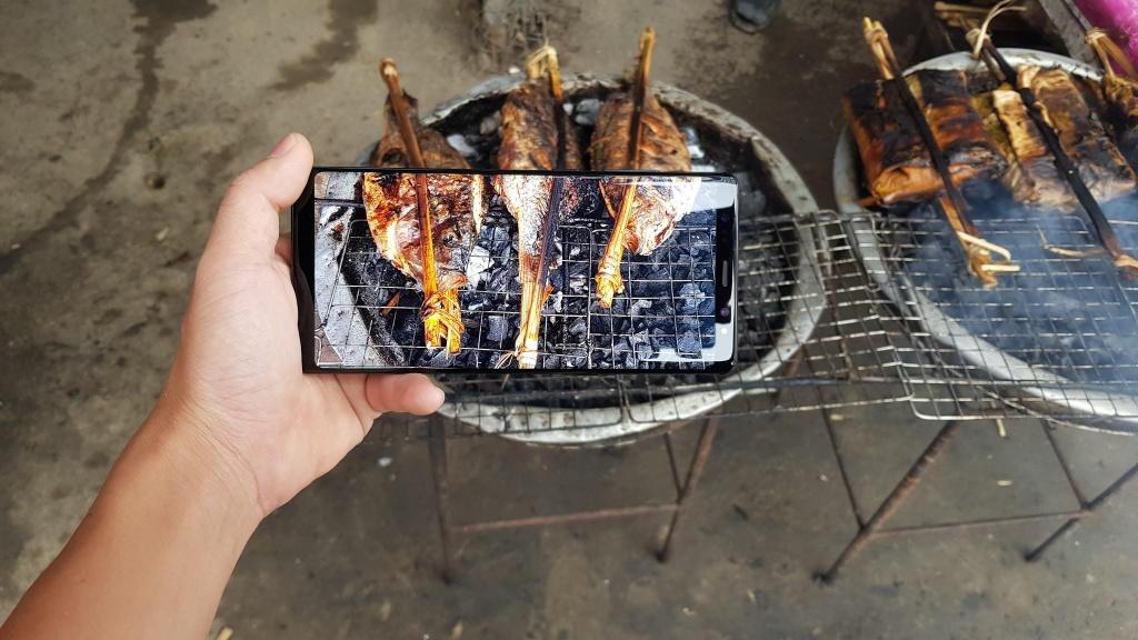 Bo anh vo cuc chup bang Samsung Galaxy Note 8 hinh anh 8