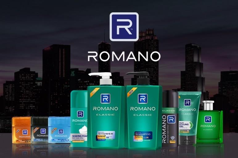 Romano anh 9
