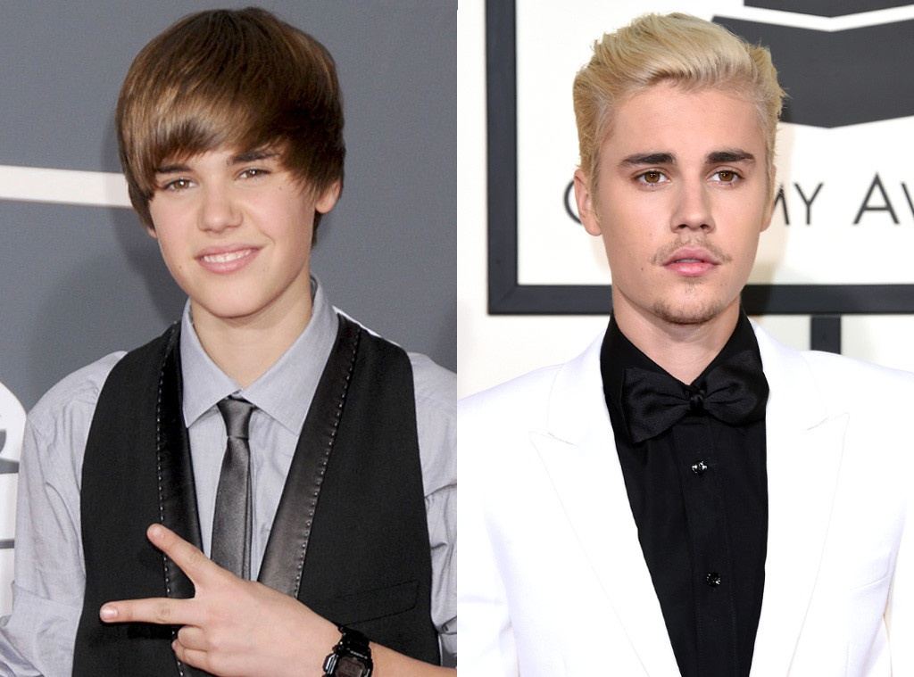 Justin Bieber, Zac Efron: Tu ve ngoai 'baby' den quy ong lich lam hinh anh 4