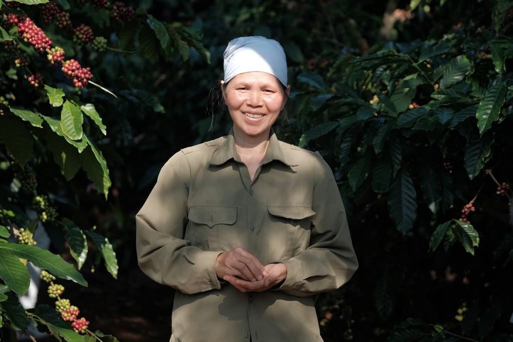 Bo truong Bo NN&PTNT: 'Viet Nam dung so 2 the gioi ve san xuat ca phe' hinh anh 5
