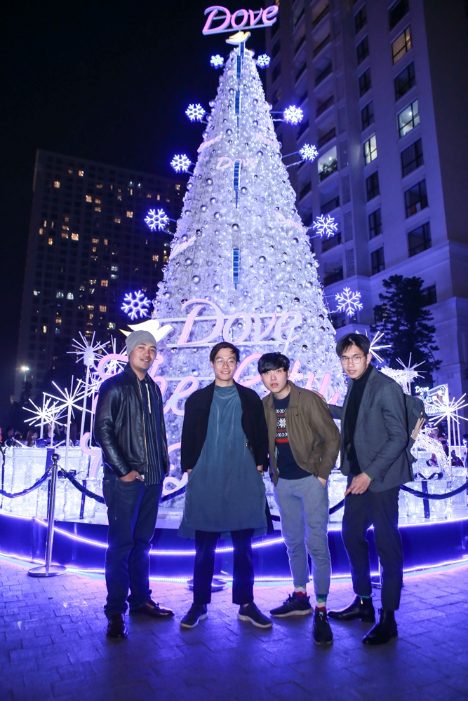 Dove City of lights anh 11