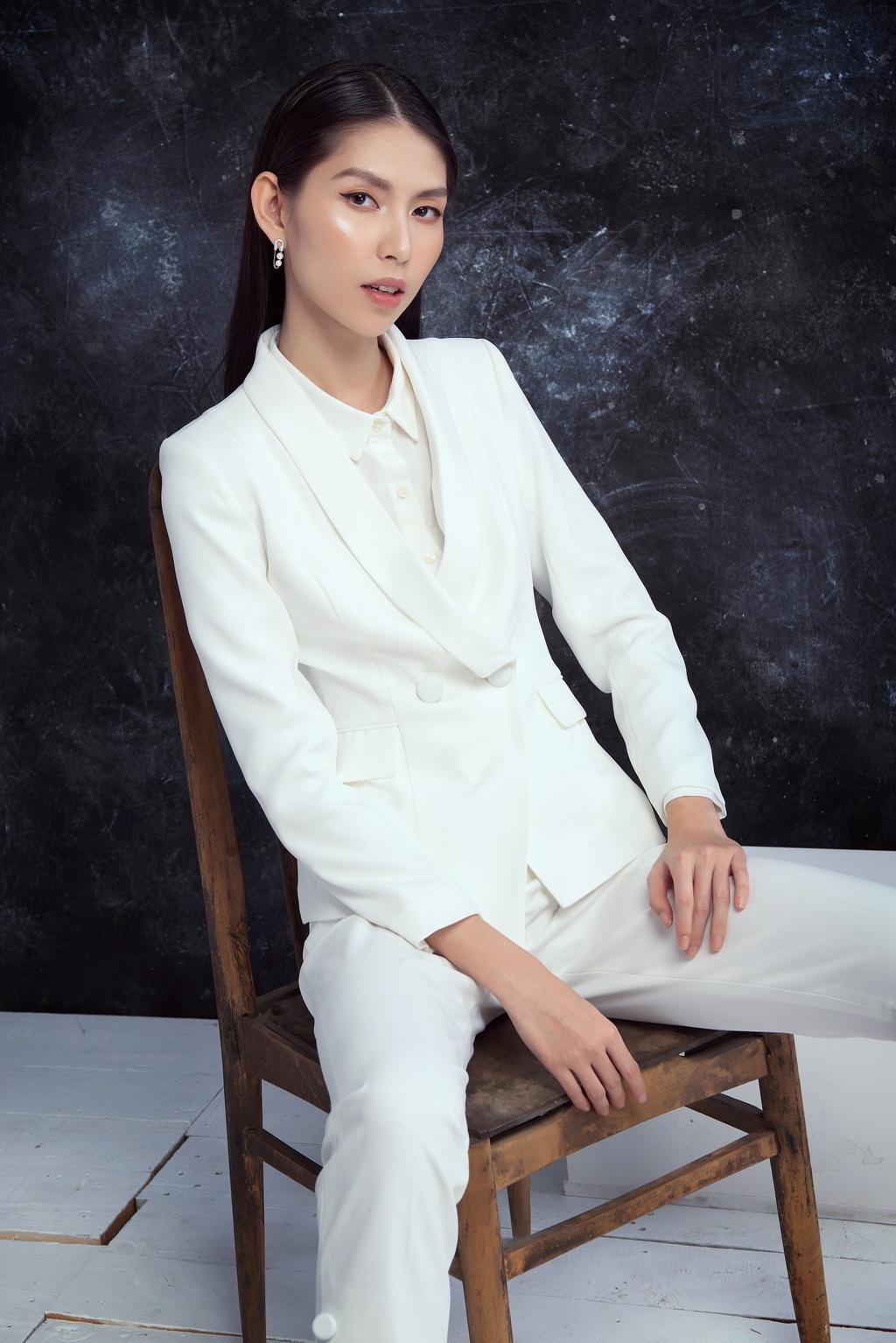 Team Sang Next Top khoe ca tinh trong bo anh chup chung hinh anh 4
