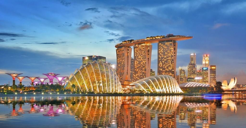 6 thong tin co ban can biet khi du lich Singapore hinh anh 1