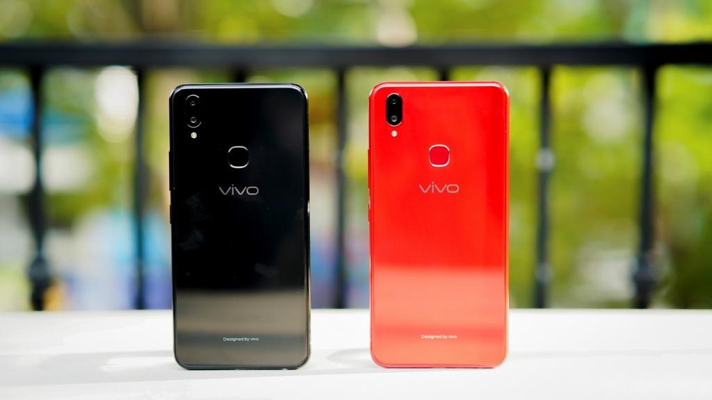 Vivo Y85: Smartphone duoi 6 trieu co camera kep, man hinh tran vien hinh anh 6