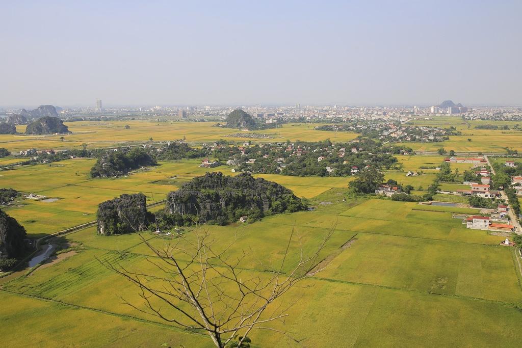 Hang Mua Ecolodge anh 4