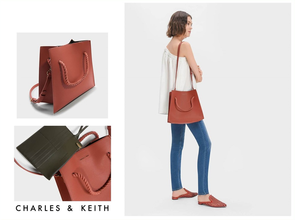 Charles & Keith anh 8