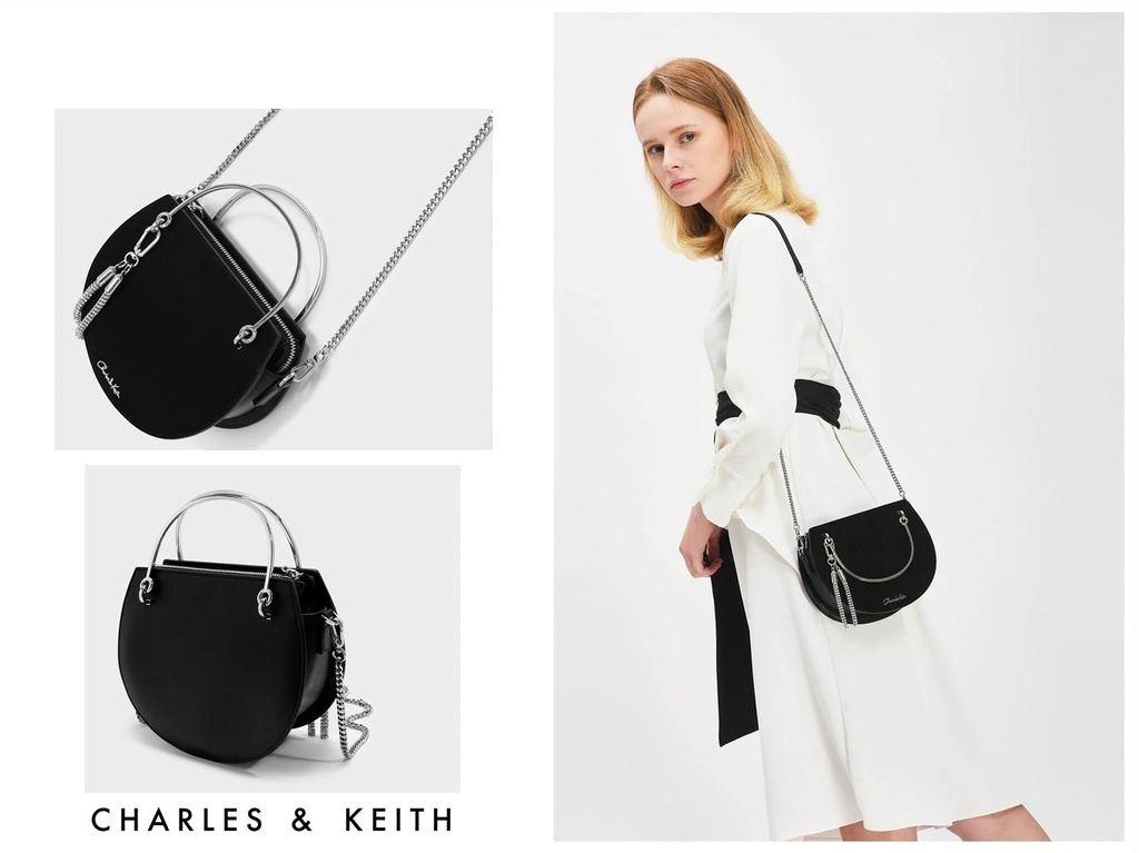 Charles & Keith anh 10