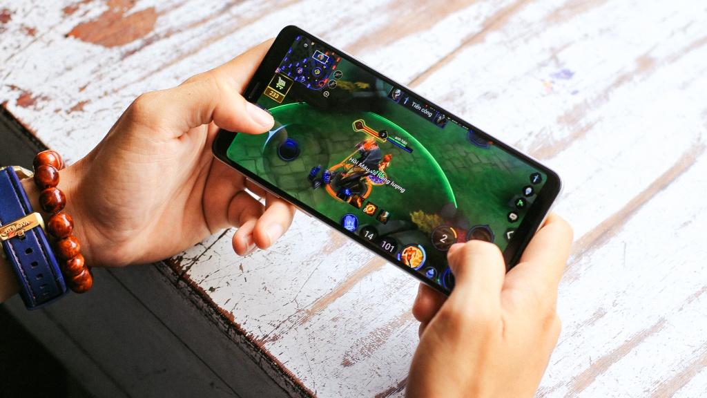 Galaxy A8 Star: Mau smartphone dang chu y nhat trong series A hinh anh 7
