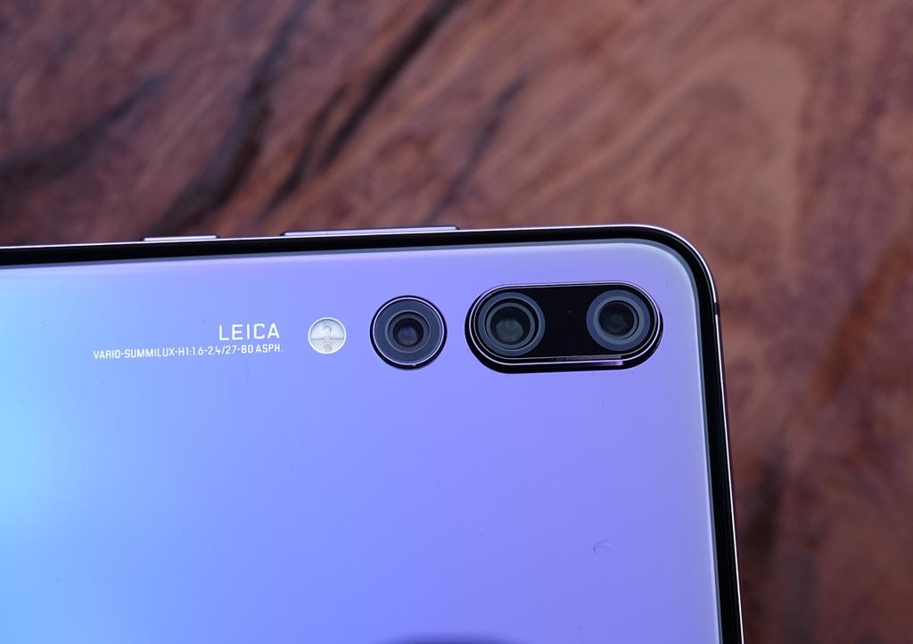 Camera cua Huawei P20 Pro dat 109 diem tren DxOMark hinh anh 3