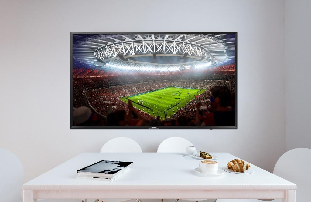 5 mau TV Samsung hut khach trong mua World Cup hinh anh 3