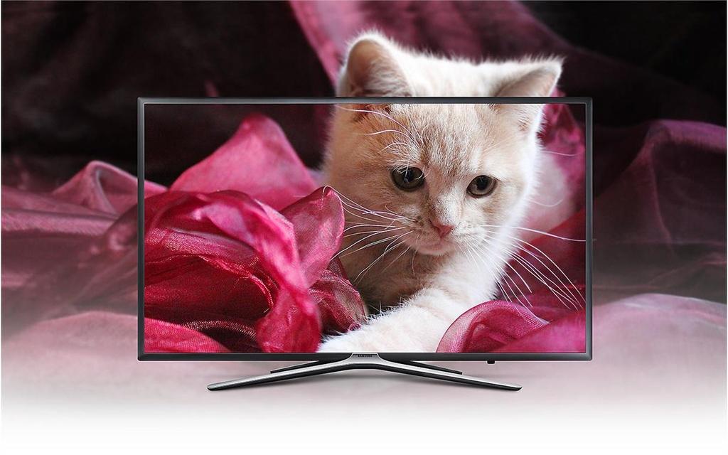 5 mau TV Samsung hut khach trong mua World Cup hinh anh 1