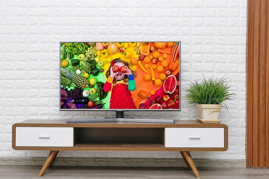 5 mau TV Samsung hut khach trong mua World Cup hinh anh 6
