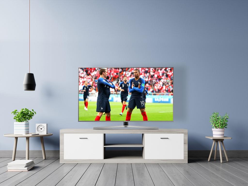 5 mau TV Samsung hut khach trong mua World Cup hinh anh 7