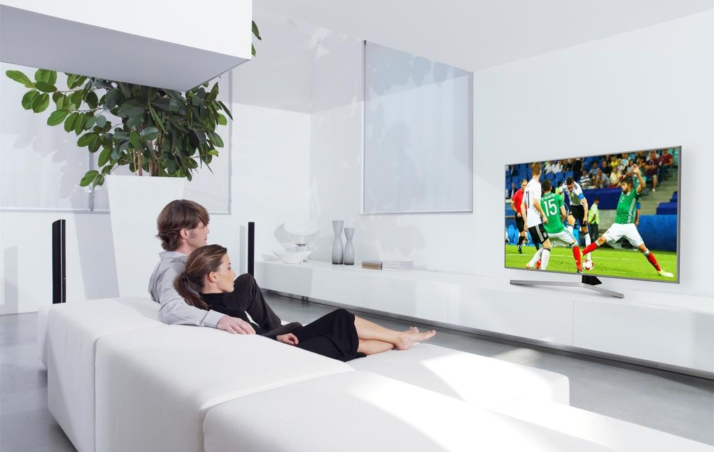 5 mau TV Samsung hut khach trong mua World Cup hinh anh 9
