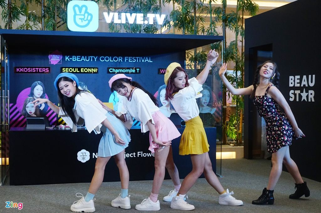 Vlive anh 6