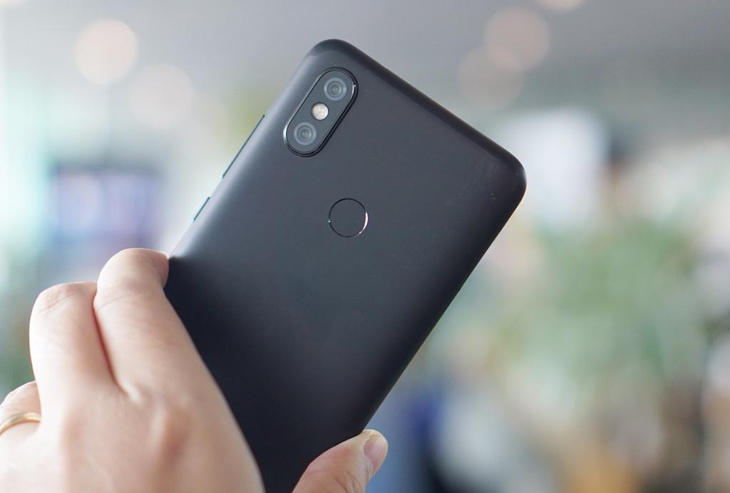 Trai nghiem nhanh camera Xiaomi Mi A2: Tot hon mong doi hinh anh 2