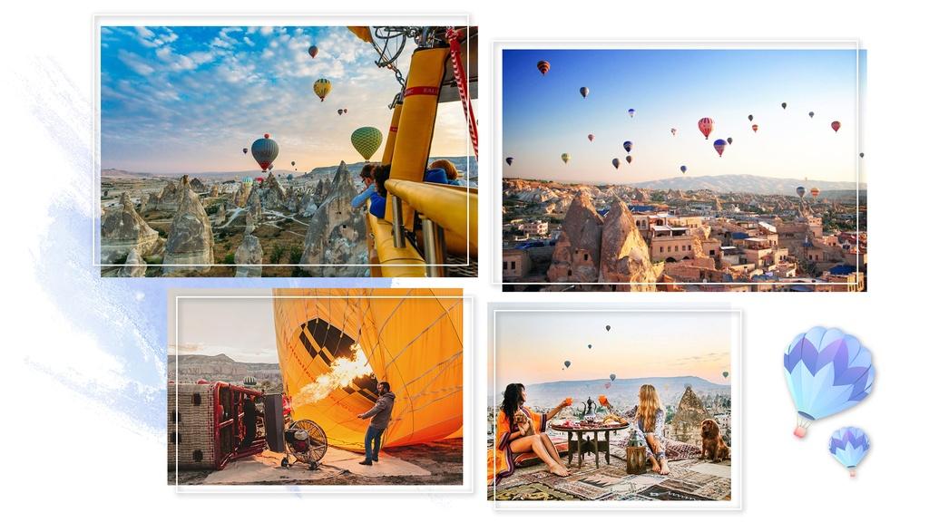 Den Cappadocia ngam khi cau khong lo tren bau troi cao nguyen hinh anh 8