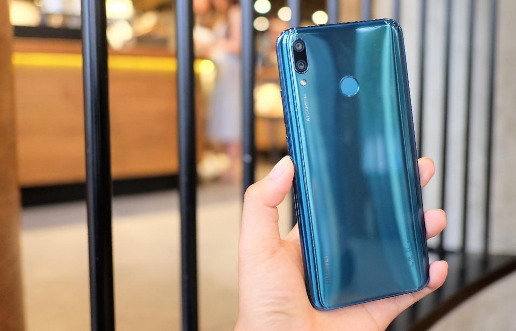 Huawei Y9 2019 anh 2