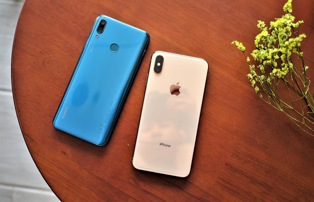 Huawei Y9 2019 anh 5