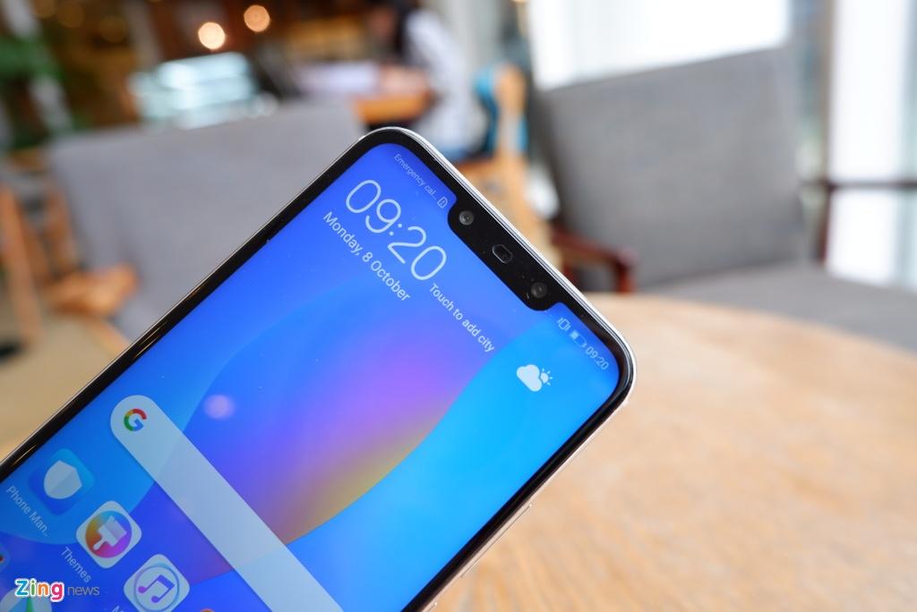 Huawei Nova 3i anh 6