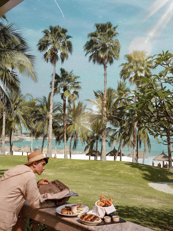 Cong thuc pose hinh nghin like cua travel blogger Ha Truc hinh anh 13