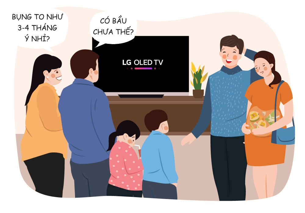 LG OLED TV anh 4