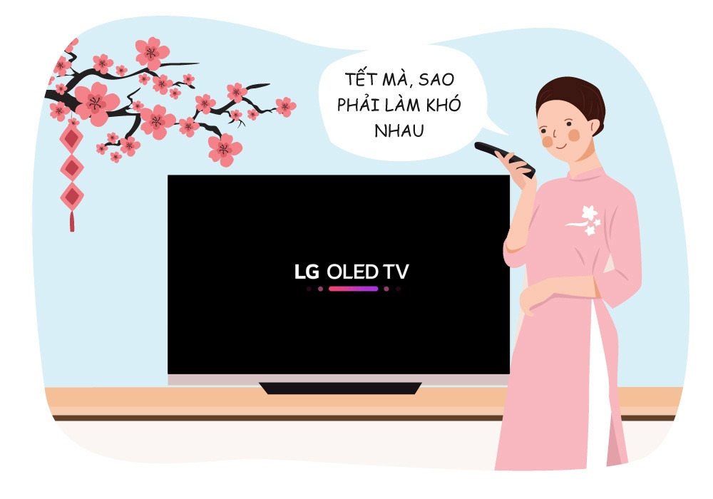 LG OLED TV anh 6