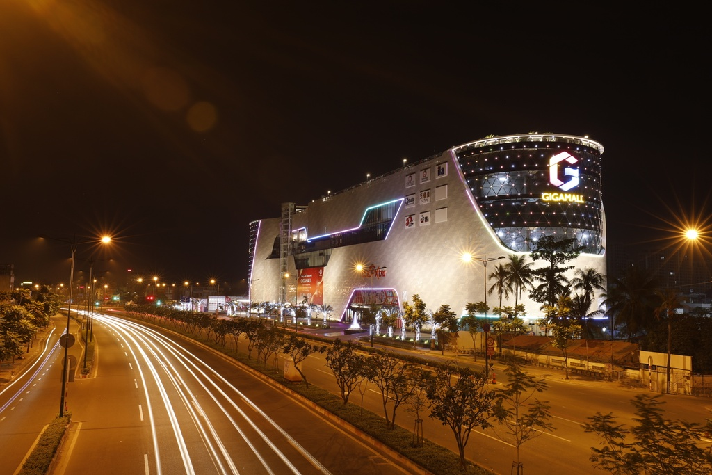 Gigamall anh 1