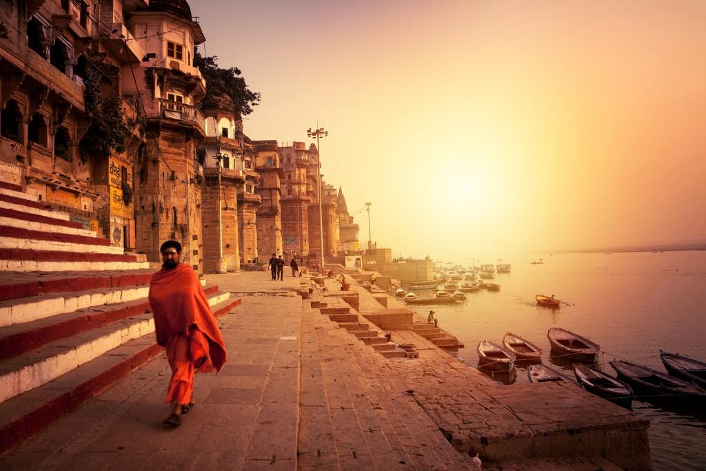 Theo chan Phat tu Viet hanh huong den dat thieng An Do - Nepal hinh anh 8