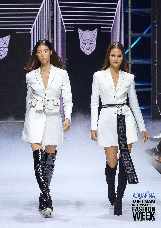 NTK Chung Thanh Phong mo man Aquafina VIFW 2019 hinh anh 12