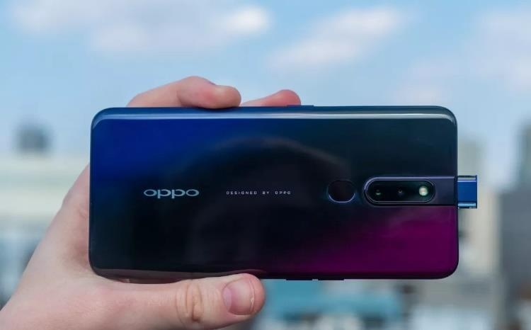 Oppo F11 anh 1