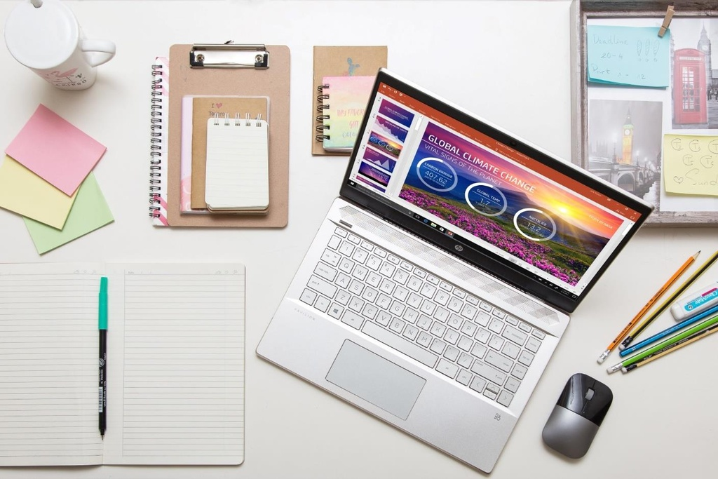 HP anh 7