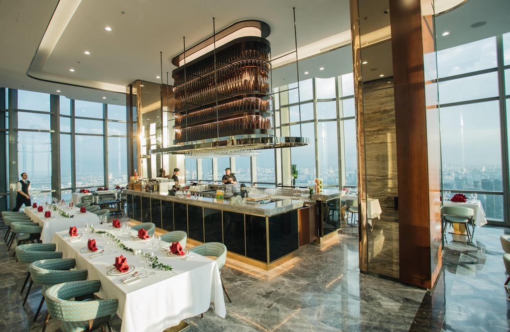 Vinpearl Luxury Landmark 81 anh 15