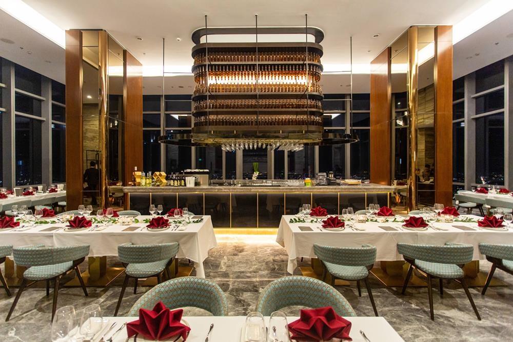 Vinpearl Luxury Landmark 81 anh 16