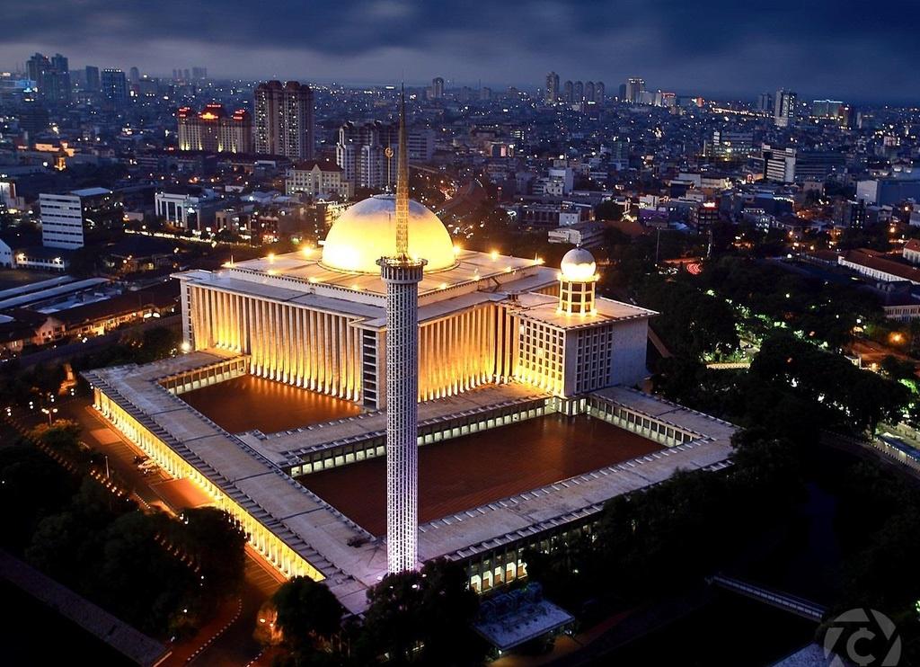 Jakarta anh 10