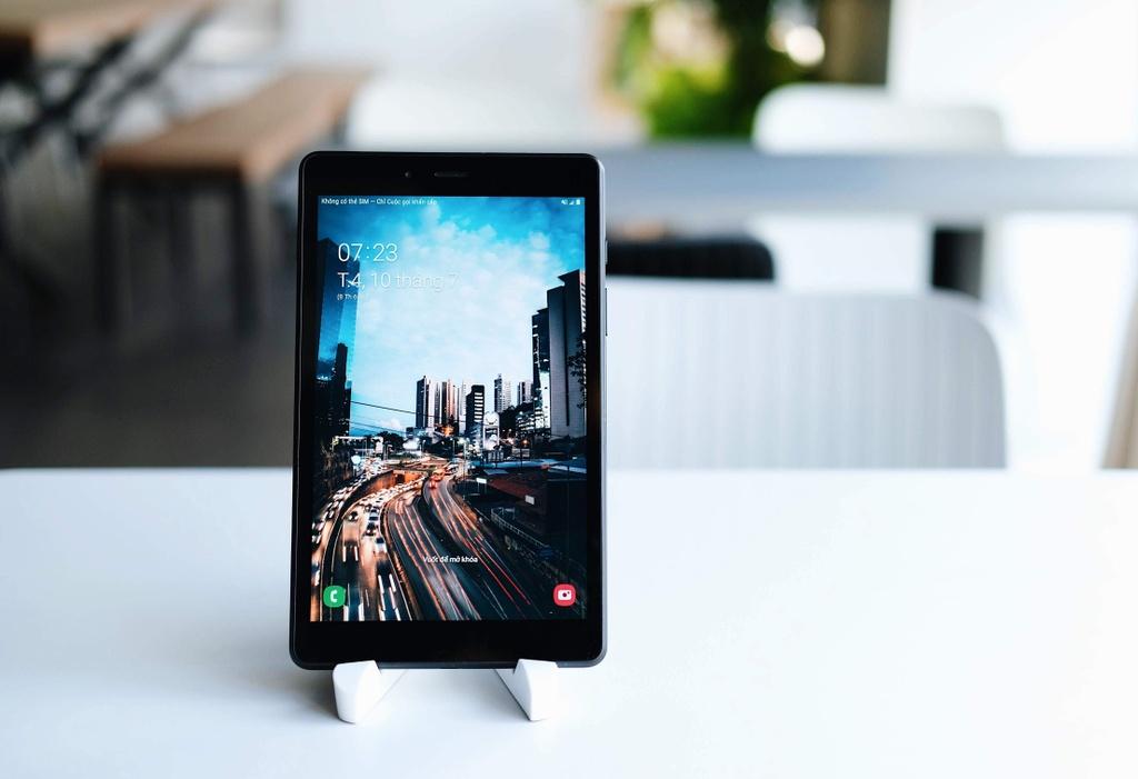 May tinh bang Samsung Galaxy Tab A8 anh 4