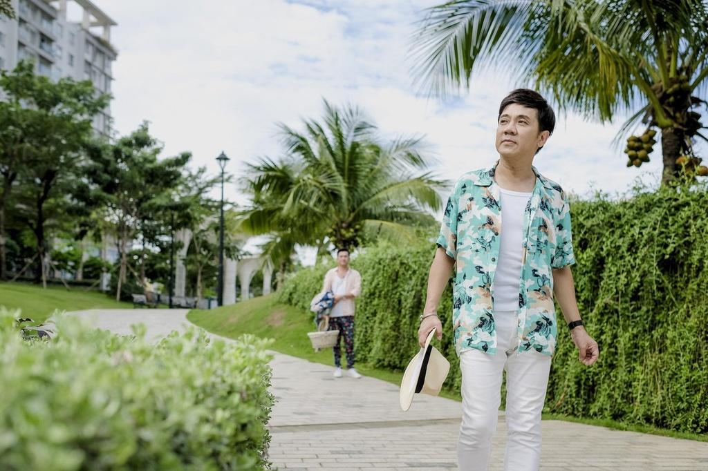 Hoang Yen Chibi tuyen bo co bau trong trailer 'Ngoi nha buom buom' hinh anh 8