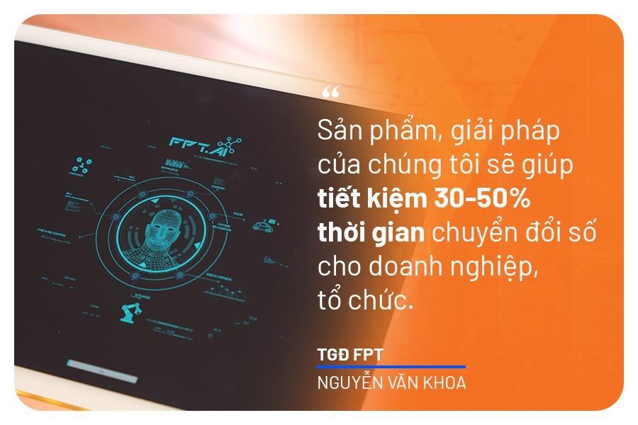 TGD FPT: 'Chung toi se rut ngan 30-50% thoi gian chuyen doi so' hinh anh 6