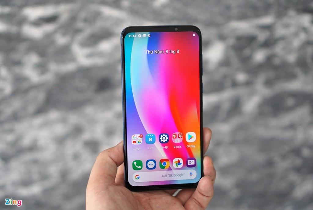Chi tiet Vsmart Live - smartphone Viet gia 7 trieu dong hinh anh 3