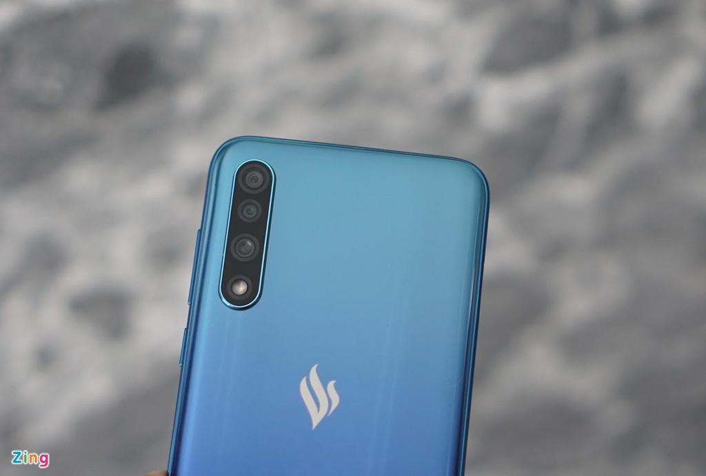 Chi tiet Vsmart Live - smartphone Viet gia 7 trieu dong hinh anh 6