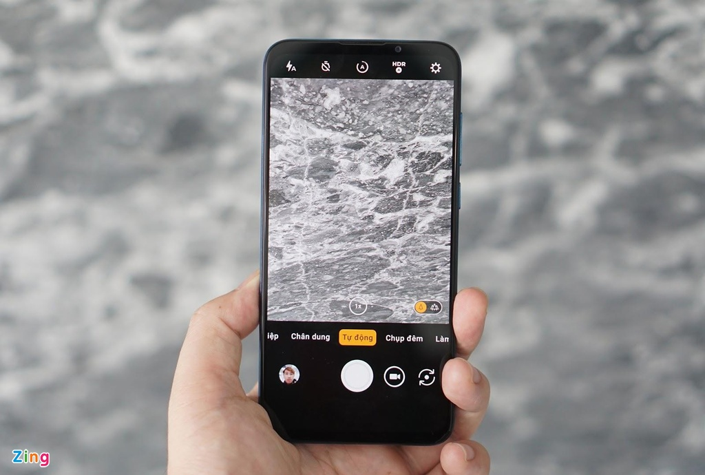 Chi tiet Vsmart Live - smartphone Viet gia 7 trieu dong hinh anh 7