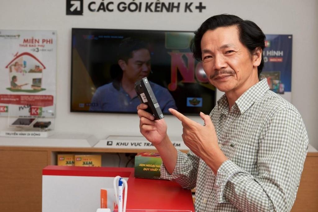 NSND Trung Anh: 'Neu khong theo nghiep dien toi da la cau thu bong da' hinh anh 5