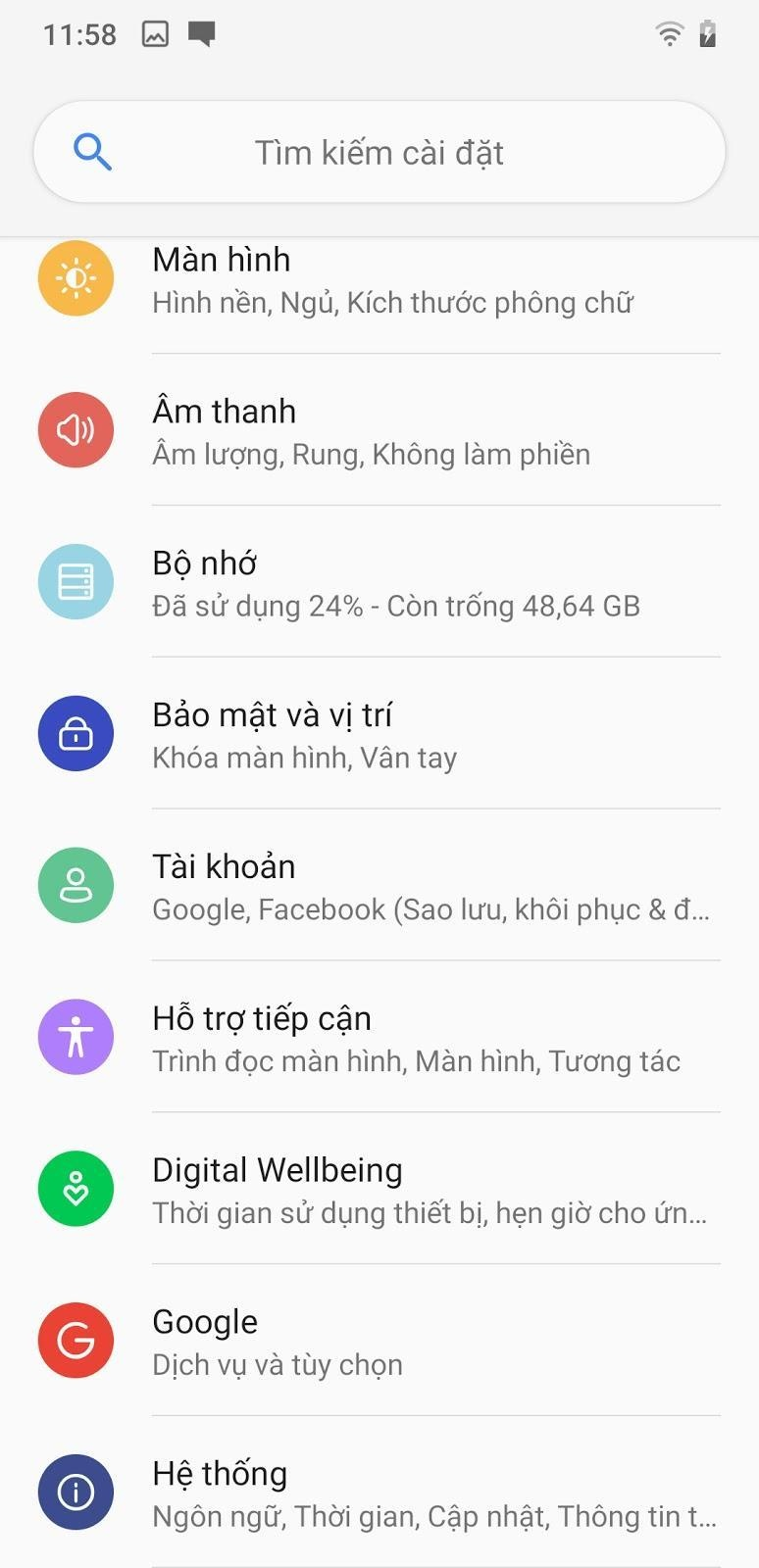 Toi nhan duoc gi khi mua mot chiec smartphone Viet tam gia 7 trieu? hinh anh 8