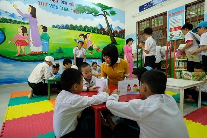 Người Việt Nam đọc sách trung bình chưa tới 1 giờ/tuần